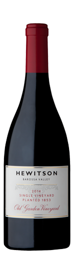 Hewitson 2014 Old Garden Vineyard