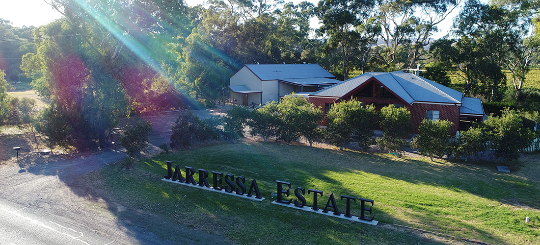 Jaressa Estate