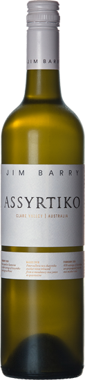 Jim Barry | Assyrtiko | Halliday Wine Companion