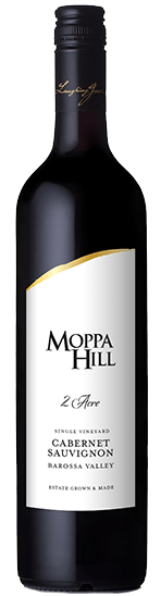 2017 Laughing Jack 2 Acre Moppa Hill Barossa Valley Cabernet Sauvignon