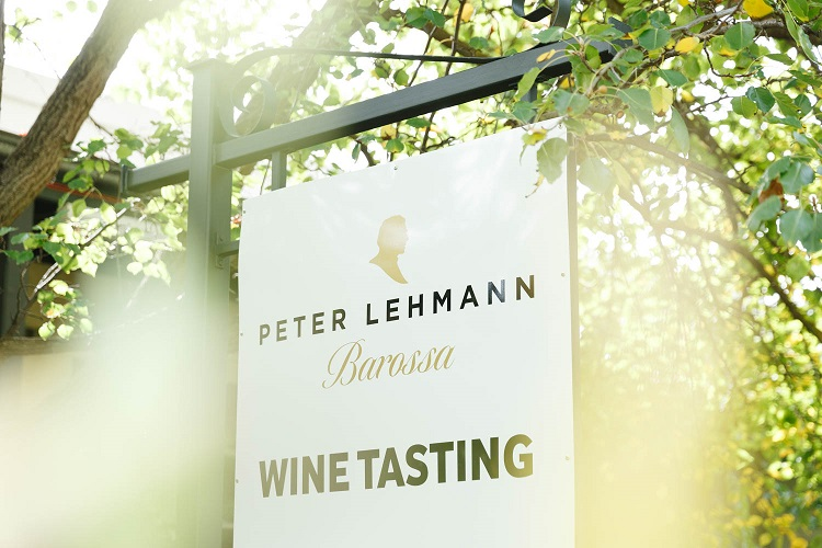 Peter Lehmann Sign
