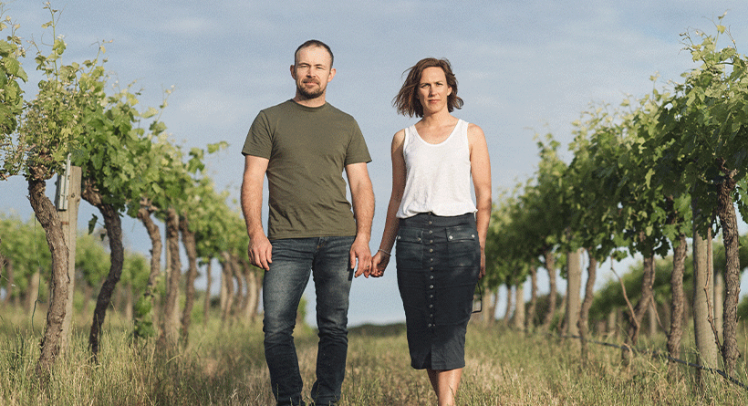 Quin Wines Winemakers