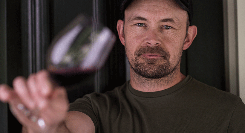 Quin Wines Winemaker