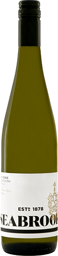 Seabrook Wines | 2012 Riesling | Halliday Wine Companion