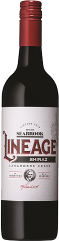 Seabrook Wines | 2014 Langhorne Creek Shiraz | Halliday Wine Companion