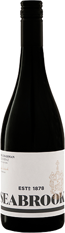 Seabrook Wines | 2012 Great Western Shiraz| Halliday Wine Companion