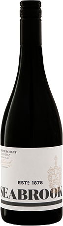 Seabrook Wines | 2012 BV Shiraz | Halliday Wine Companion