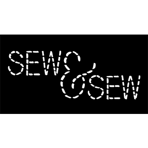 Sew and Sew logo