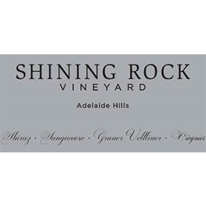 Shining Rock Vineyard logo