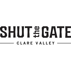 Shut the Gate logo