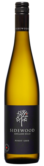 Sidewood Estate Pinot Gris - Renee McCallum