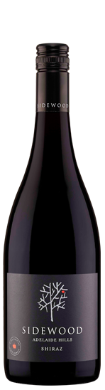 Sidewood Estate Shiraz - Renee McCallum