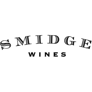 Smidge Wines logo