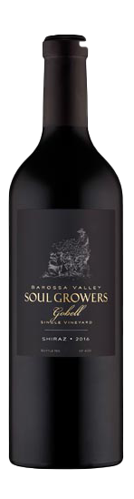 Soul Growers Gobell Single Vineyard Barossa Valley Shiraz