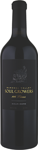 Soul Growers | Mourvedre | Halliday Wine Companion