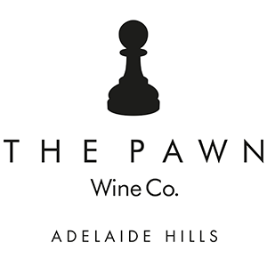 The Pawn Wine Co logo
