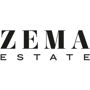Zema Estate logo