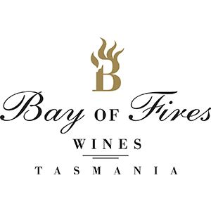 Bay of Fires logo