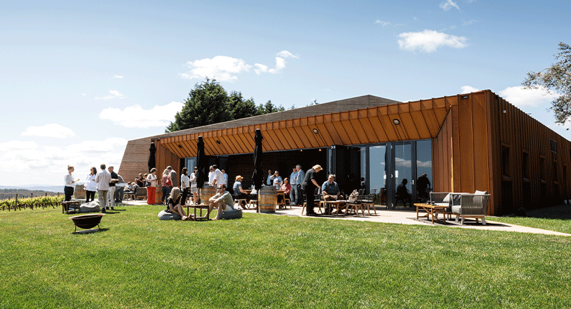 Clover Hill Cellar Door