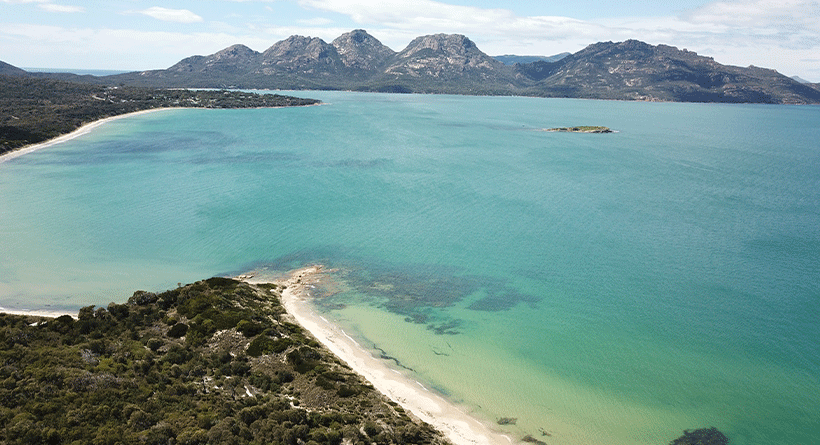 Freycinet Ocean View