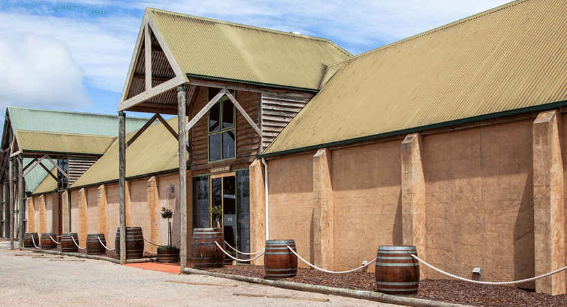 Pipers Brook Cellar Door