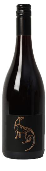 Small Island Black Label Pinot Noir