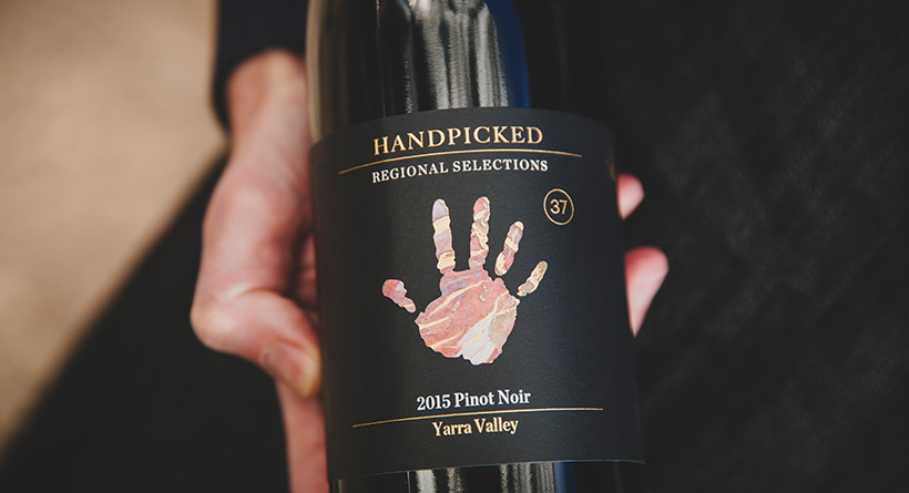 Handpicked Wines