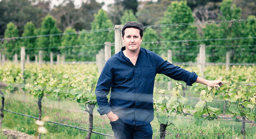 Handpicked Wines Winemaker