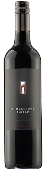 ATR Wines Chockstone Shiraz