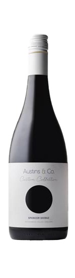 Austins Spencer Shiraz