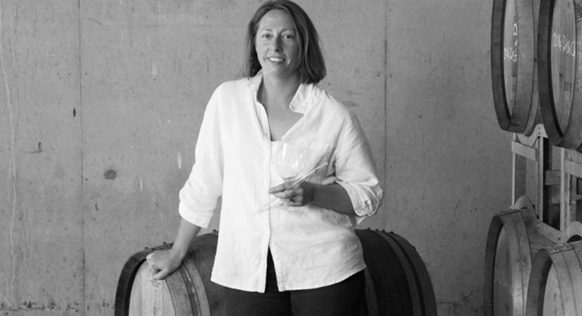 Caroline Mooney Bird on a Wire winemaker