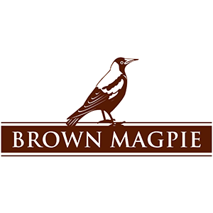 Brown Magpie Wines logo