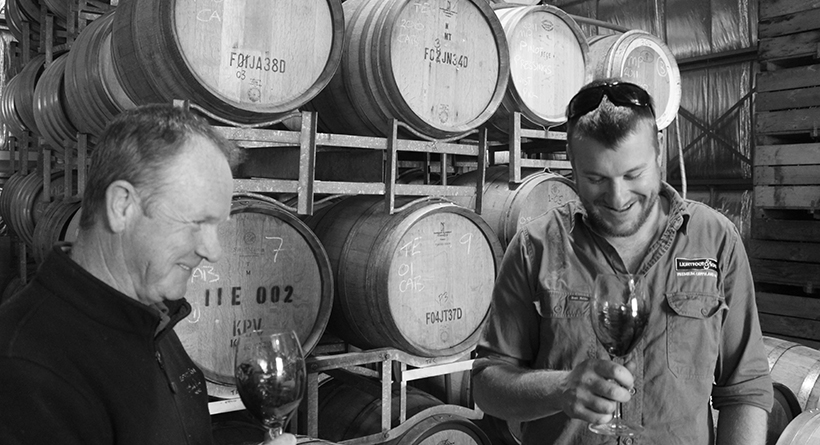 Lightfoot and Sons | Halliday Wine Companion