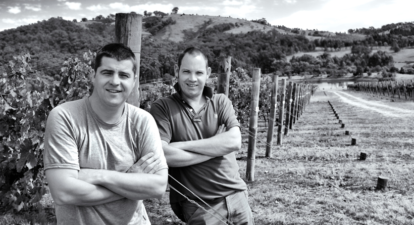 Mitchell-Harris-Wines | Halliday Wine Companion