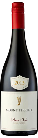 Mount Terrible Jamieson Pinot Noir