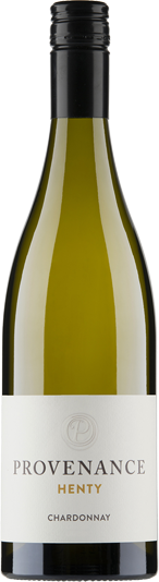 Provenance Wine | Henty Chardonnay | Halliday Wine Companion