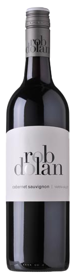 Rob Dolan White Label Yarra Valley Cabernet Sauvignon