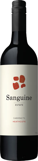 Sanguine Estate Cabernets