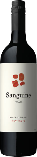 Sanguine Estate Kindred Shiraz