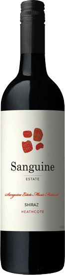 Sanguine Estate Music Festival Shiraz