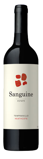 Sanguine Estate Tempranillo