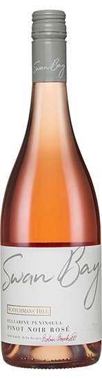 Scotchmans Hill Swan Bay Pinot Rose