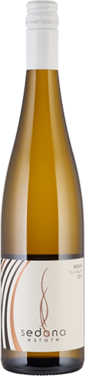 Sedona Estate RIESLING-2015 | Halliday Wine Companion