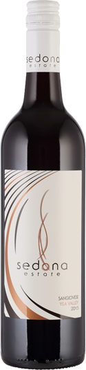Sedona Estate SANGIOVESE-2015 | Halliday Wine Companion