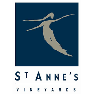 St Anne's Vineyard logo