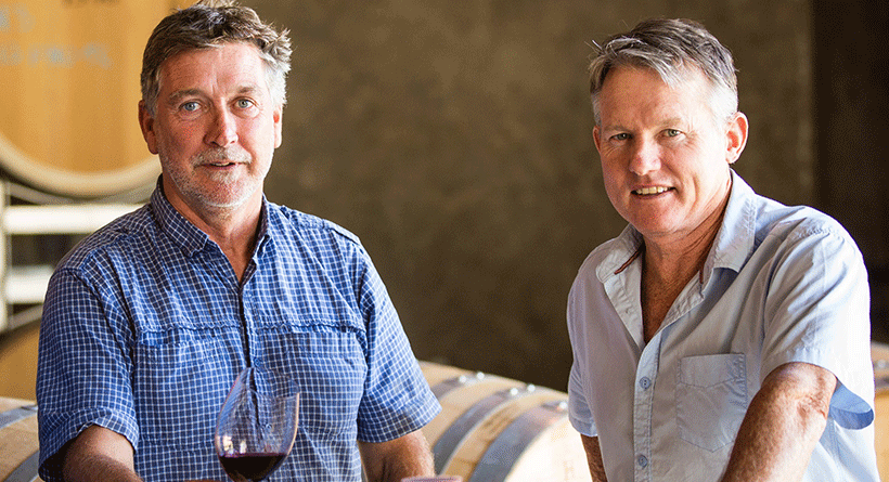 Trentham Estate Winemakers
