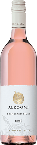 Alkoomi Frankland River | Rose | Halliday Wine Companion