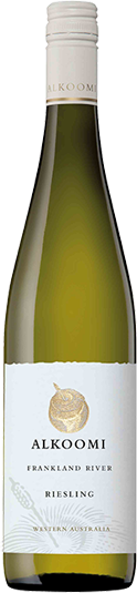 Alkoomi Frankland River | Riesling | Halliday Wine Companion