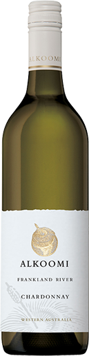 Alkoomi Frankland River | Chardonnay white | Halliday Wine Companion