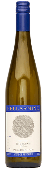 Bellarmine Select Riesling NV